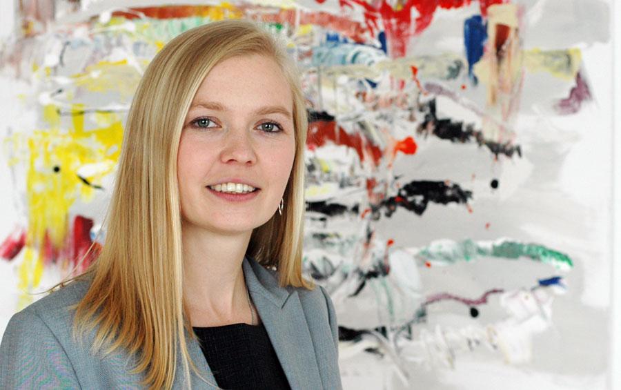 Dipl. Biol. Dr. Johanna K. Müller-Kühne  Patentanwältin · Dr. rer. nat. · Rechtsanwältin Hannover Tierrecht