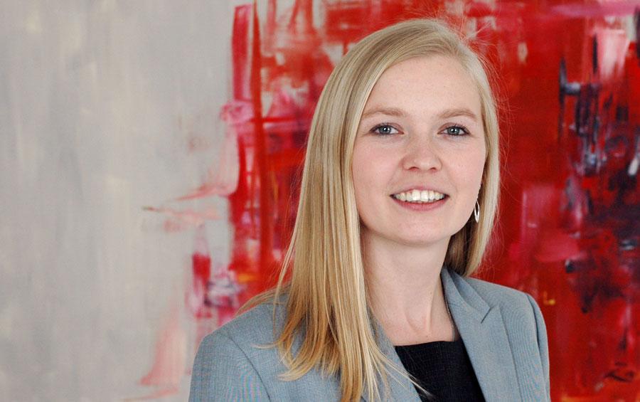 Dr. Johanna K. Müller-Kühne Patentanwältin · Dr. rer. nat. · Dipl. Biol.