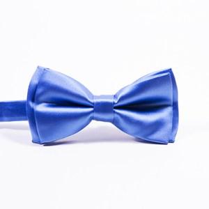 Lichtblauwe strik kopen