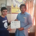 safety course in peshawar