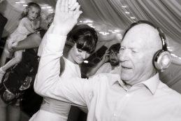 Silent Disco Wedding DJ