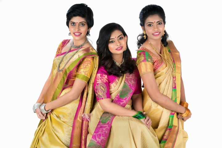 Pattushastra – Sarees and Blouses