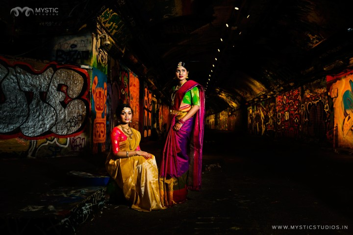"Chithiram – ""Urban London  meets Tamil Tradition"""