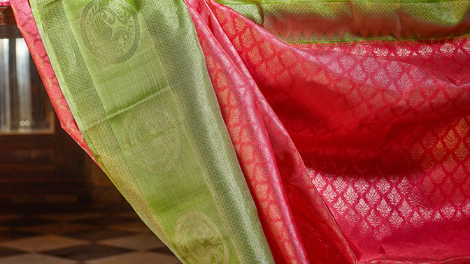 Palam Silks – Nava Wedding Collection
