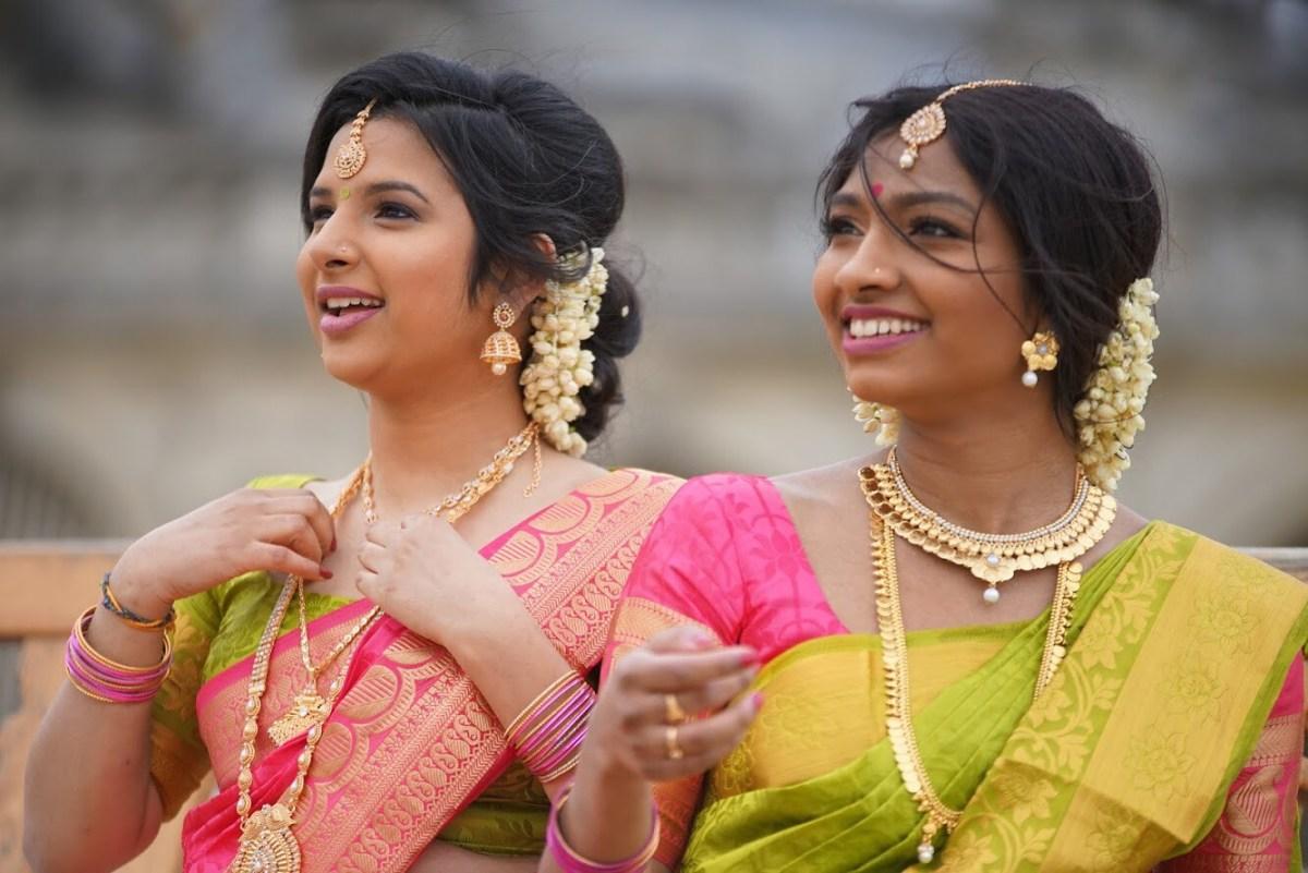 Thodarkam Mangalyam Shoot