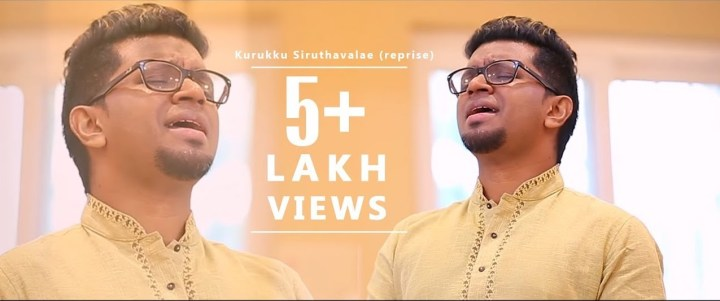 Top 30 Wedding-Highlights-Worthy Tamil Cover Songs