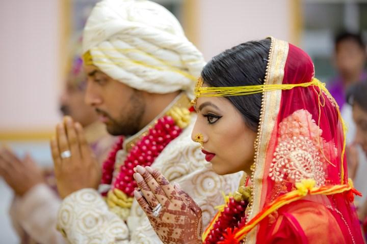 Nelson & Karishma wedding-18