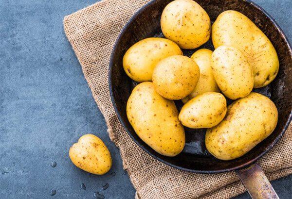 Người bệnh tiểu đường ăn khoai tây được không?