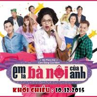 [Viet Nam Movie Review] Em là bà nội của anh