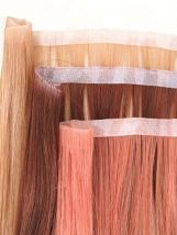 Taped Wefts Custom Color