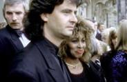 Erwin and Tina at the beginning of their relationship (Courtesy: We Want Tina Turner for Grammy Lifetime Achievement Award on Facebook)