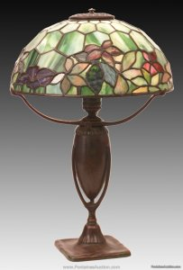 Tiffany Desk Lamp