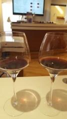 comparaison des vins de l'école du vin de bordeaux