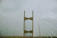 So, here's the bridge again.