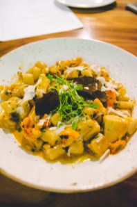 Maggie Oakes | Lobster Gnocchi
