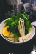 Mokkoji Vegetables