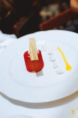 Fancy Dessert