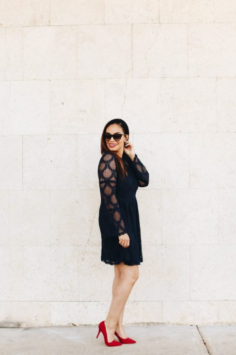 One Simple Way To Change Up This Outfit-Tiffany D. Brown