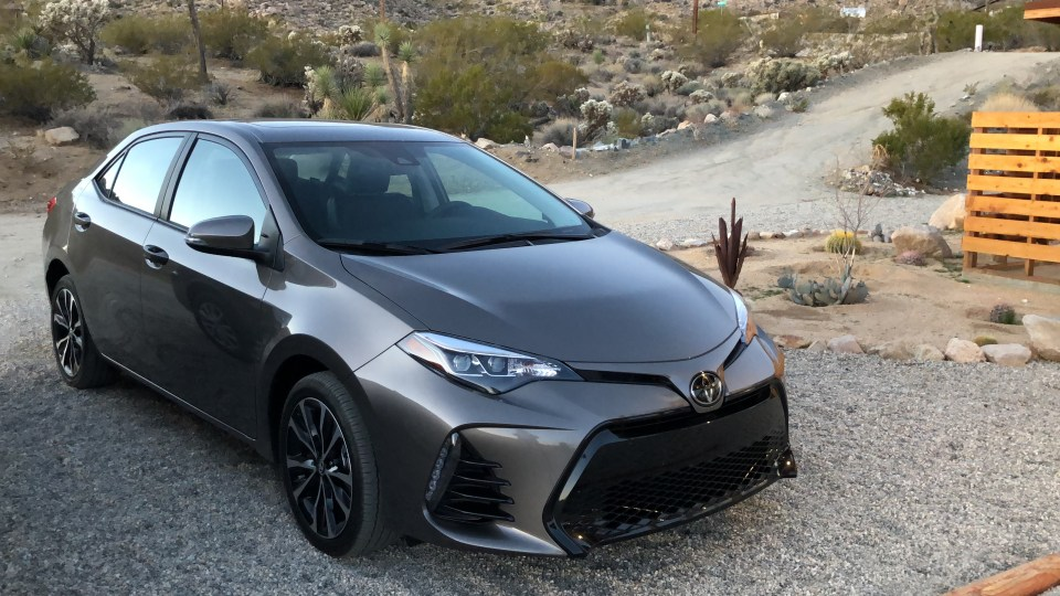 How to Travel And Explore In Style With Toyota-Tiffany D. Brown