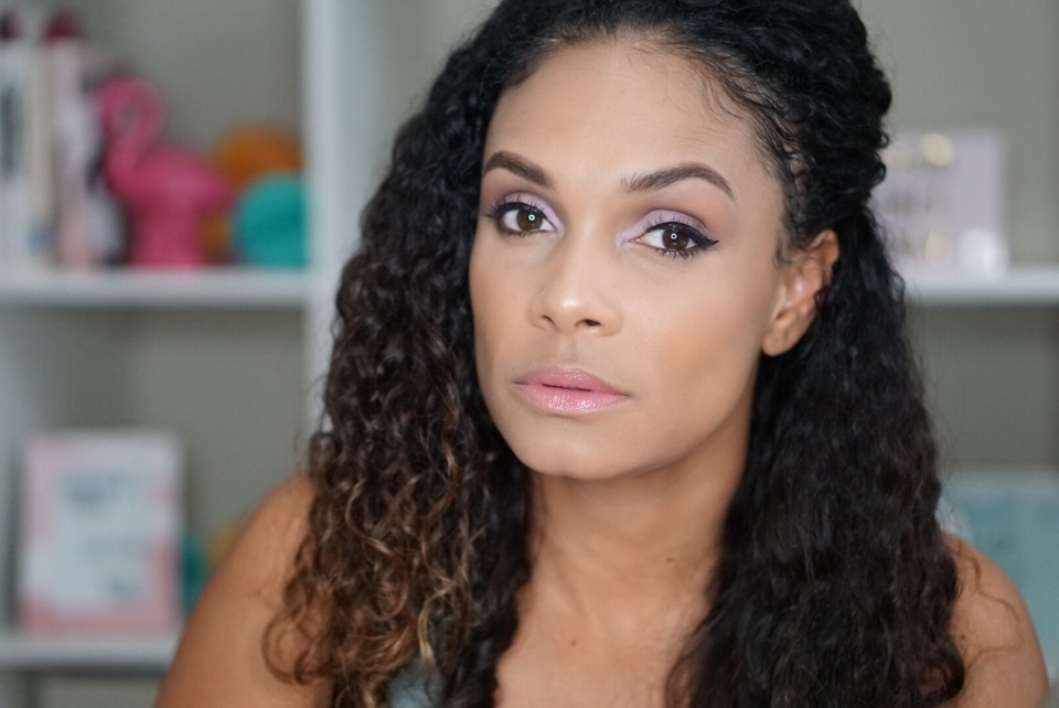 Affordable Makeup That Is Perfect For The Professional On A Budget-Tiffany D. Brown