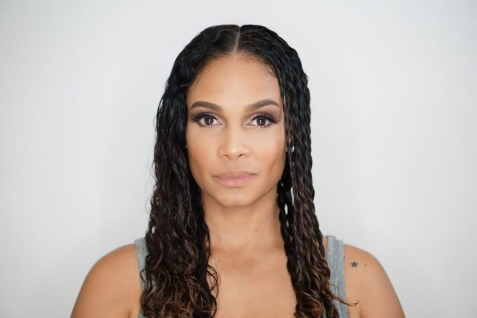 How To Achieve Perfect Two-Strand Twists-Tiffany D. Brown