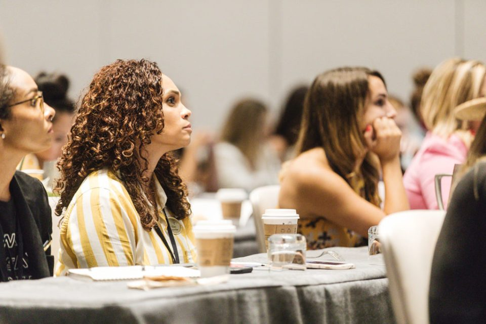 6 Things You Need To Know About The Blog Societies Conference-Tiffany D. Brown