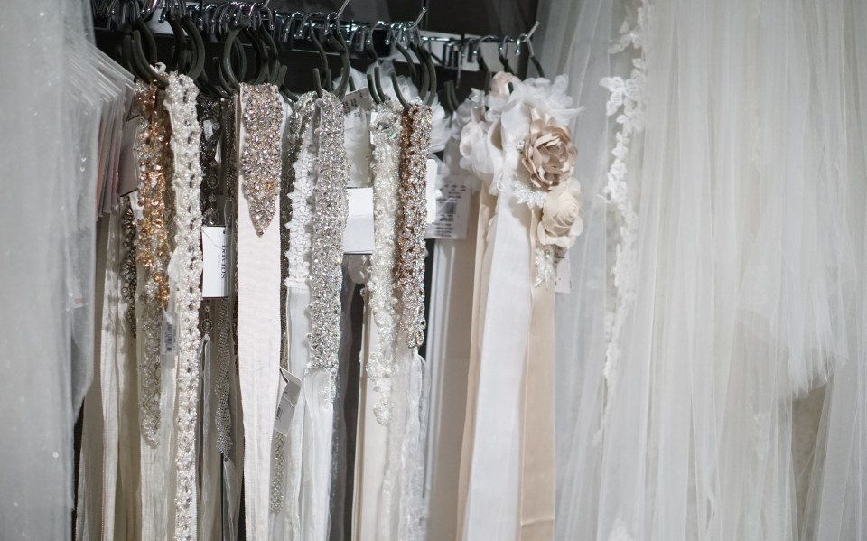 Special Event? You Need To Go Here For Your Wardrobe-Tiffany D. Brown