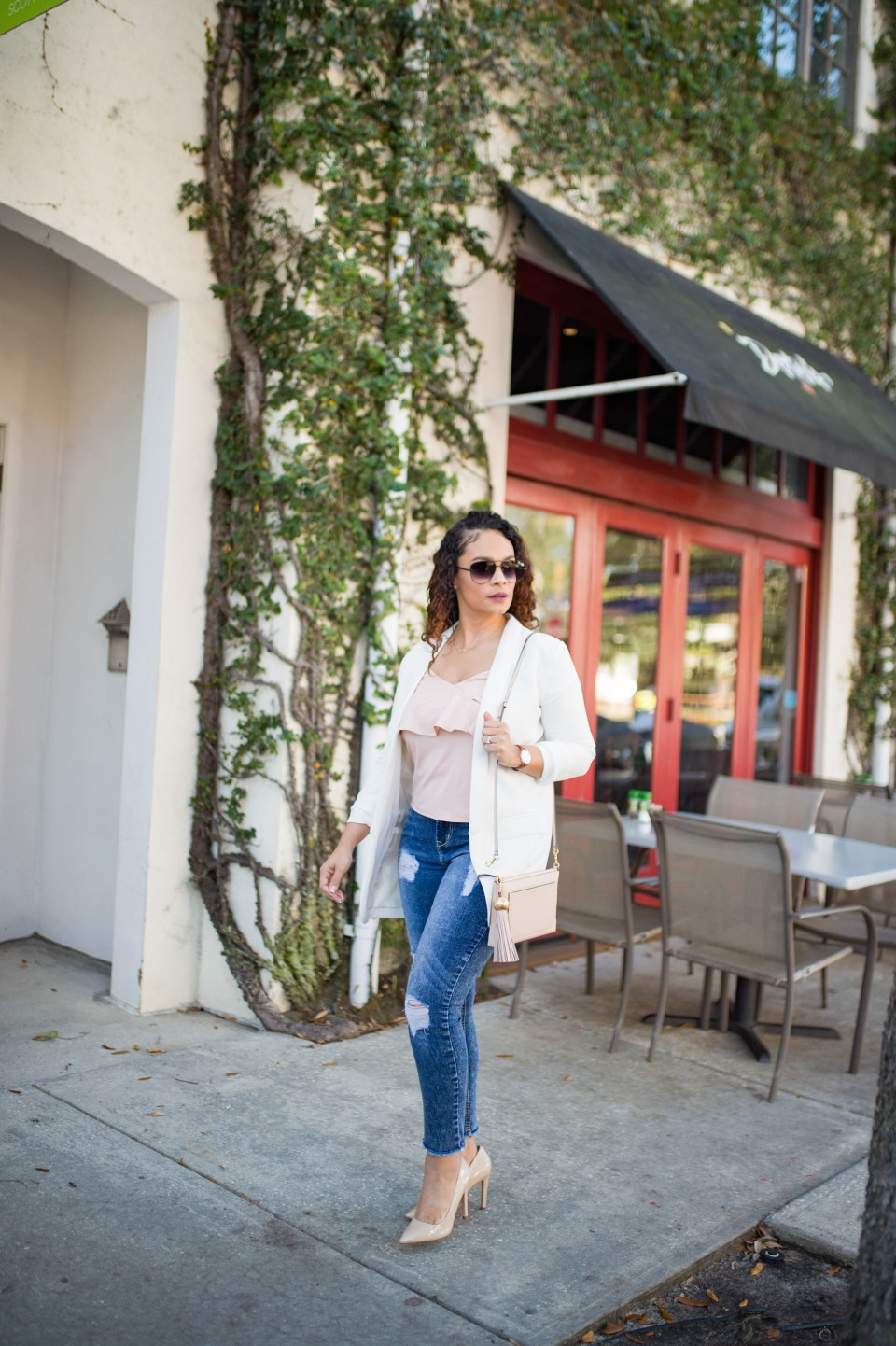 The Colors You Need To Be Wearing This Spring-Tiffany D. Brown