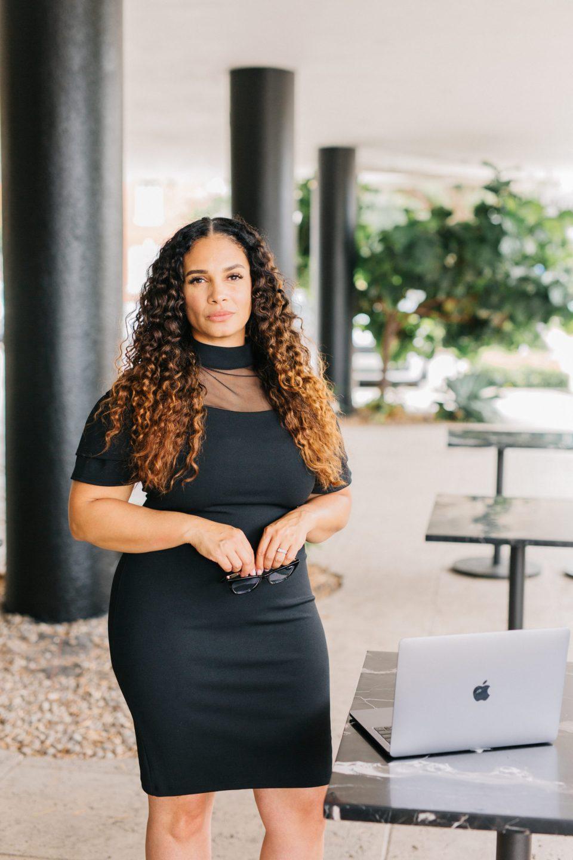 Goal Setting Mistakes Beginner Entrepreneurs Make and How to Avoid Them-Tiffany D. Brown