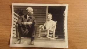 Henry Miller and Eugene C Reed jr resized
