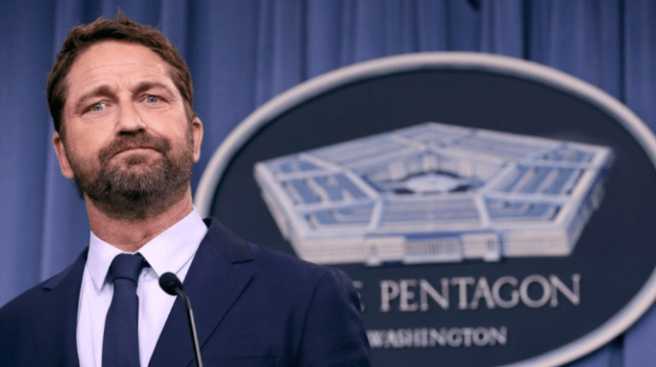 Desperate to Normalize Pentagon Hollywood Propaganda; The Lie That's Wearing Off