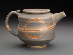 ensō teapot