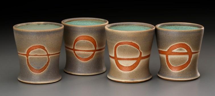ensō cups