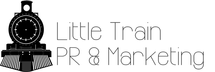 Speaking contact Little Train PR