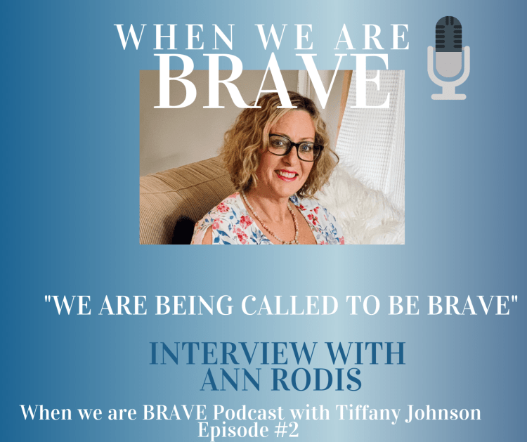 When we are BRAVE - Episode 2