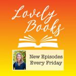 Tiffany Johnson on Lovely Books