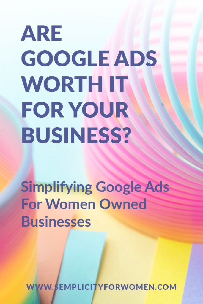 are google ads worth it for your business