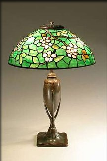 There Are Tiffany Lamps And There Are Tiffany U0027styleu0027 Lamps. We Love Them  Both. The Genuine Tiffany Lamps Are Renowned For Their Style And Beauty U2013  And The ...