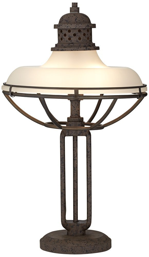 The Art And Design Of Franklin Iron Works Table Lamps Tiffany Lamp