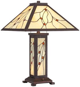Top three reasons to buy a mission tiffany table lamp today in fact you may want to focus on a few reasons why you should buy this type of lamp for your home office or even as a gift today aloadofball Gallery