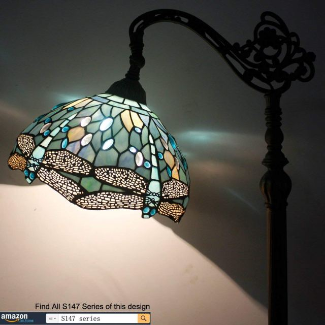 Tiffany Lamp Love Tiffany Style Lamps