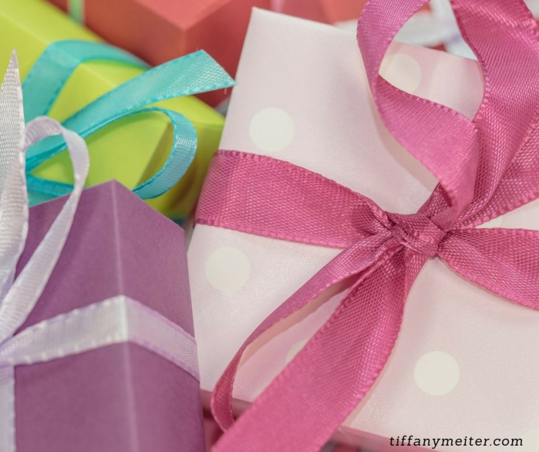 Unique Gift Ideas, Mother's Day