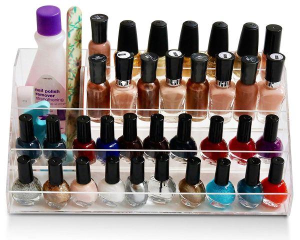 Cosmetics Organization