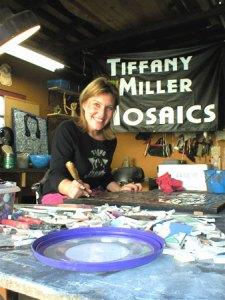 Tiffany-at-work