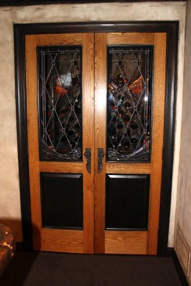 Wine Cellar Doors After