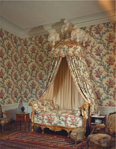 Le Regence And Louis XV Rococo Tiffanyunderwood72213
