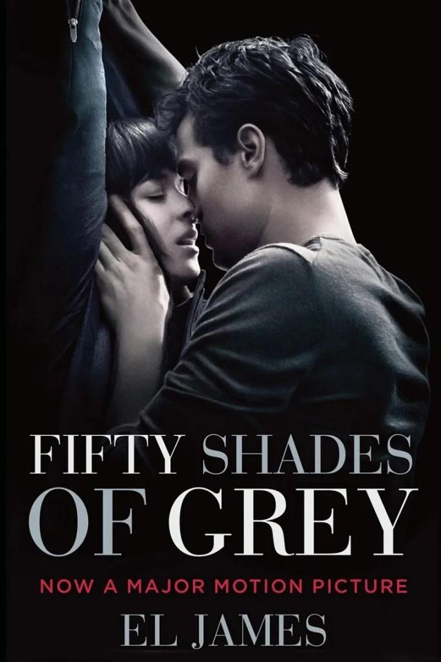 Fifty Shades of Grey Film
