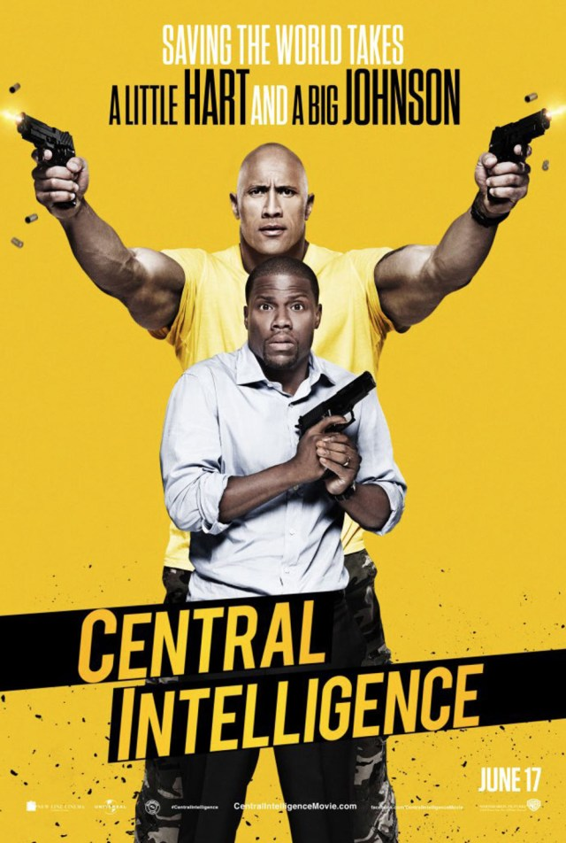 central intelligence movie 2016-poster