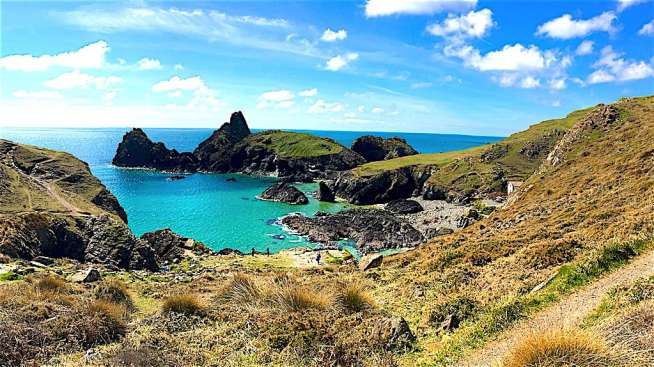 five great places to visit in cornwall - www.tiffinandteaofficial.com