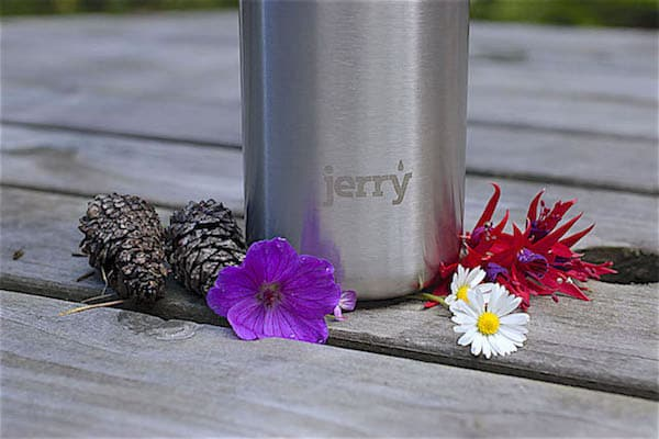 top 10 reasons to purchase a jerry bottle